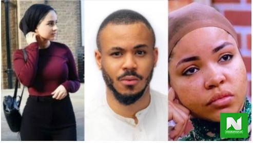 Beautiful Arab Lady Set To Give Nengi A Run For Her Money As She Claims She's Ozo's Wife-To-Be (Photos)