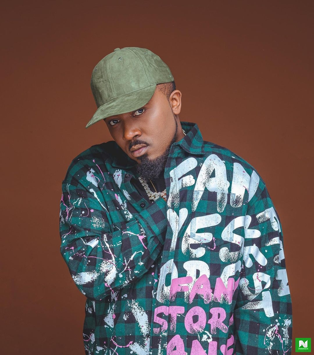 #ENDSARS: 'I Regret Meeting You Dude -Ice Prince Hits Hard On President Buhari