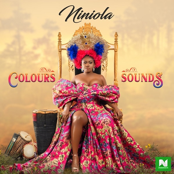 Niniola - Night & Day ft. Nonso Amadi