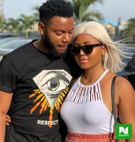 THE Moment Regina Daniels Spent A Lovely Time With Her Ex-Fiancee, Somadina At A Party (VIDEO)
