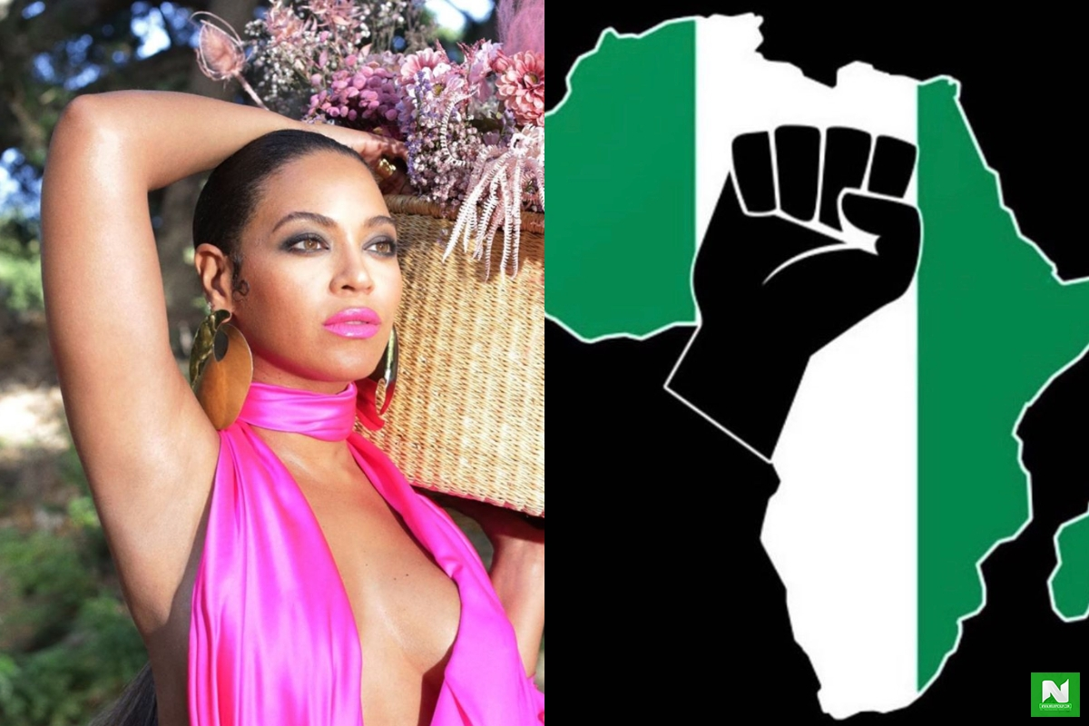 Beyonce Finally Reacts To Shooting Incident During #EndSARS Protests