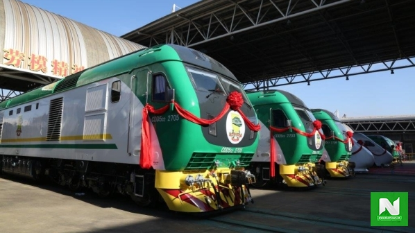 How Non-Existent Company Was Awarded Multi-Billion Naira Railway Contract