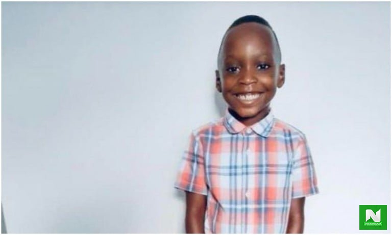 Wonders Shall Never End: Little Boys Genotype Miraculously Changes From SS To AA
