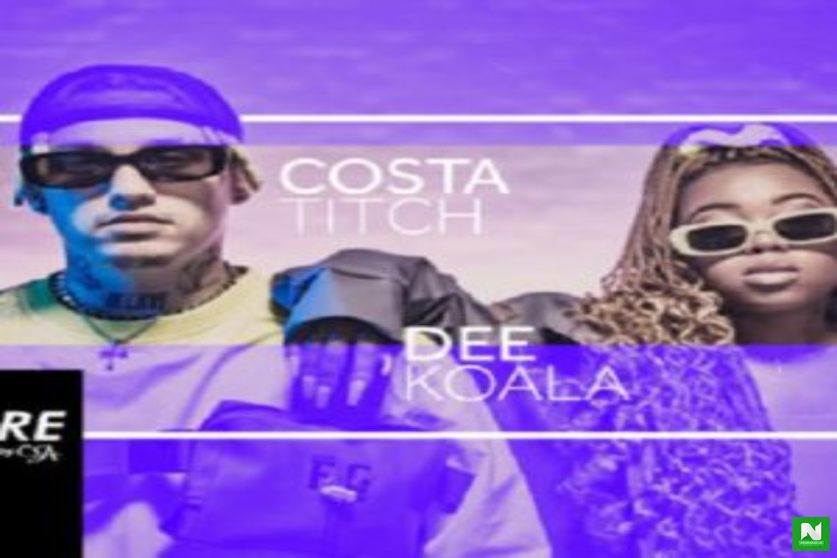 Costa Titch - We Deserve Better ft Dee Koala