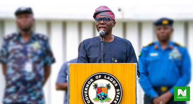 SARS Disbandment Is Victory For Nigerian Youths – Sanwo-Olu