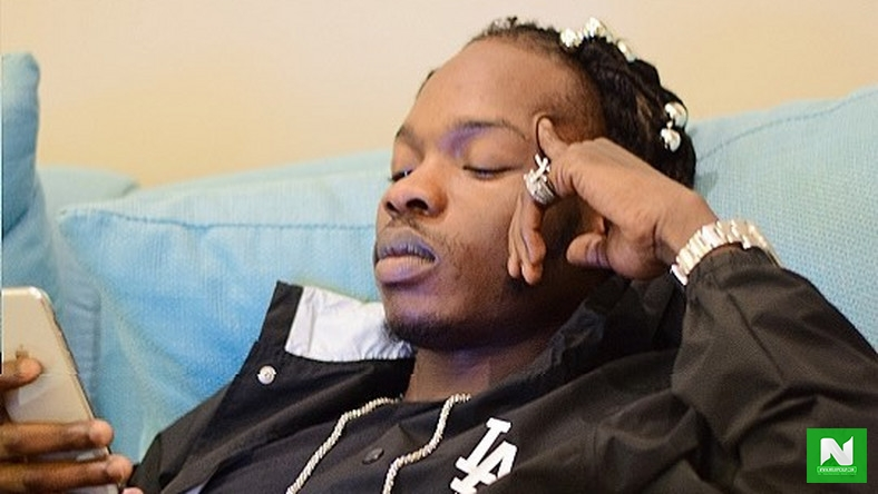 Nigerians Love Protesting On Twitter – Naira Marley