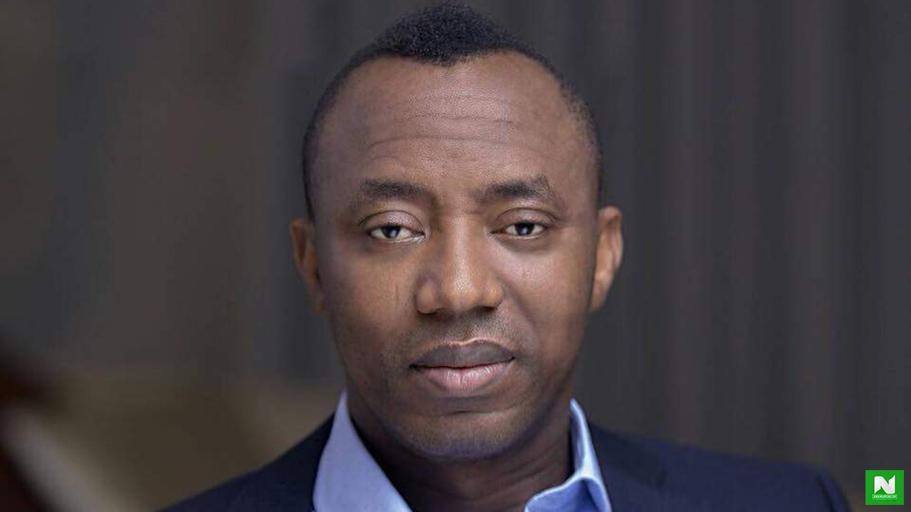 """People Made Billions From #EndSARS Negotiations"" - Omoyele Sowore"