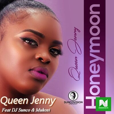 Queen Jenny - Honeymoon Ft. DJ Sunco & Mukosi