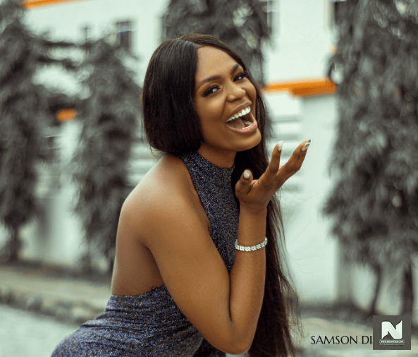 'Your Fellow Housemates Are Posting Pictures' - Nigerians Praise Kaisha For Reacting To #EndSars Menace