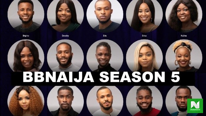 SEE The Amount Each 2020 BBNaija Housemate Got While In The House