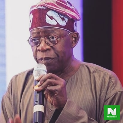 Bola Tinubu Breaks Silence On Sponsoring Lekki Toll Gate Massacre