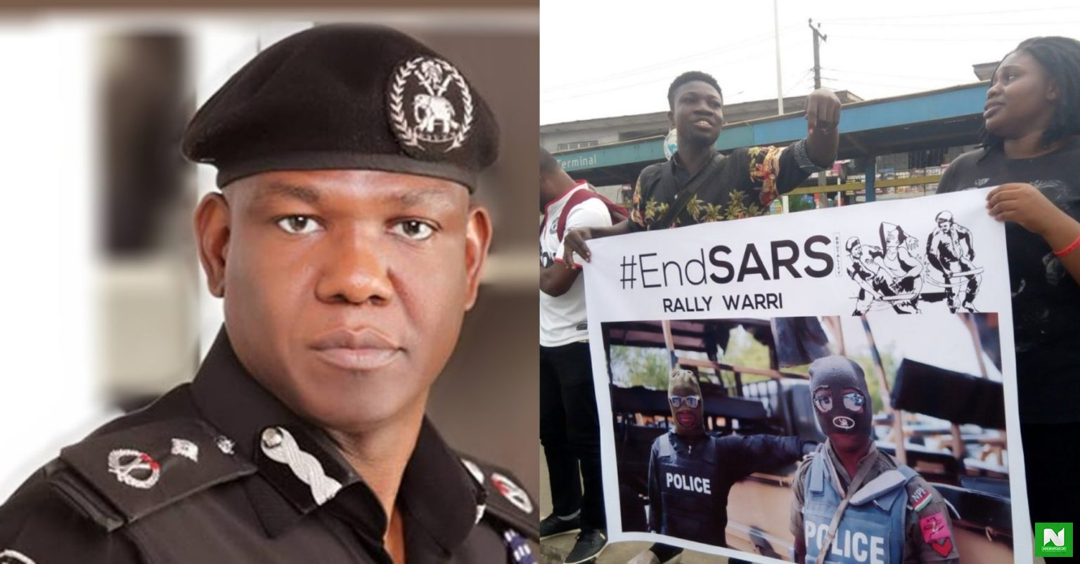 EndSARS: Five Things To Know About The Dissolution Of SARS