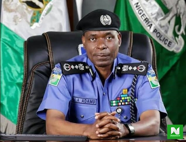 Nigerian Police Announces The Formation Of Special Weapons And Tactics, SWAT To Replace SARS