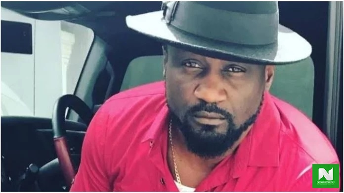 'Why A Police Officer Will Profile You As A Criminal' - Psquare's Brother, Jude Okoye Reveals