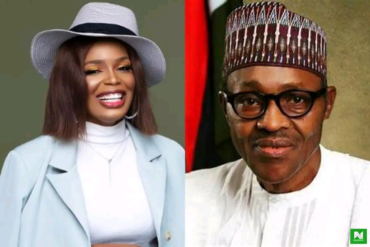 God Will Punish You Buhari - Kaisha Fires President