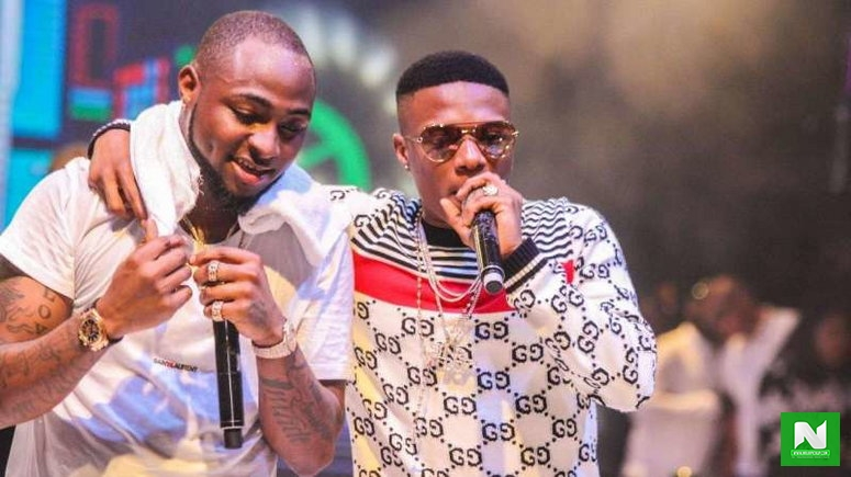 """I Love Wizkid And I Know He Loves Me Too"" - Davido (Video)"