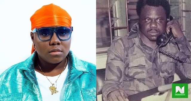 """My Father Was Assassinated So You Don't Know The Pain I've Felt All My Life"" – Teni Replies Fan"