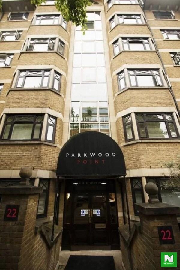 Diezani Alison Madueke properties in London