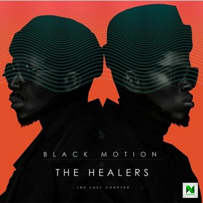 Black Motion - Ake Cheat Ft. King Monada