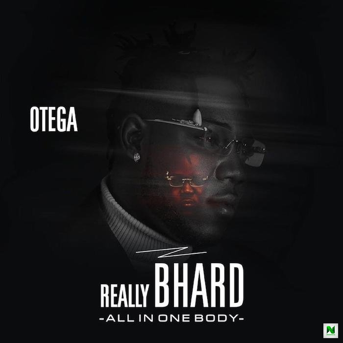 Really Bhard (All In One Body) Album