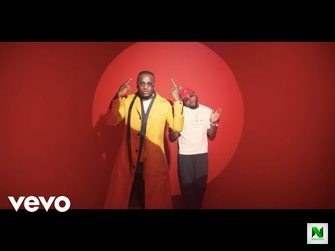 Governor Of Africa - Cincinnati ft. Peruzzi (Starring Davido)