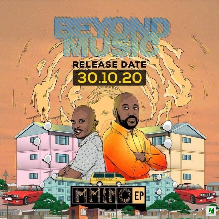Beyond Music – Fire Ft. Hitfactory, Cecil M, Spartz