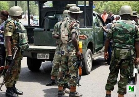 Nigerian Army Denies Moving 20 Lekki Shooting Victims To IDH Mortuary