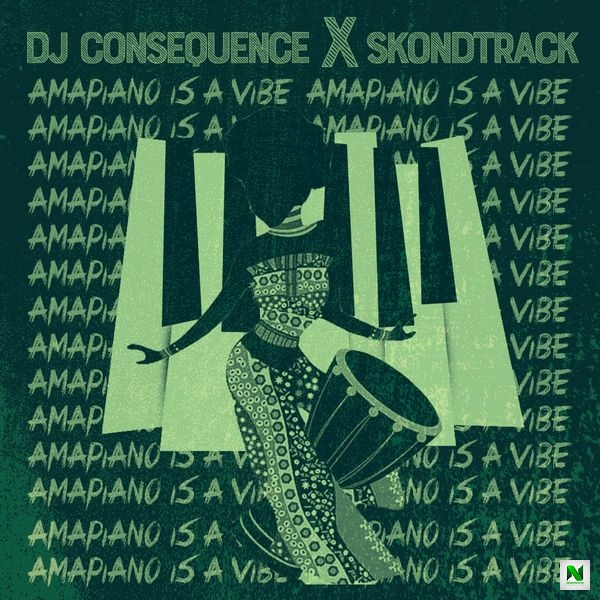 DJ Consequence - Barawo (Amapiano Refix) ft Skondtrack & Ajebo Hustlers