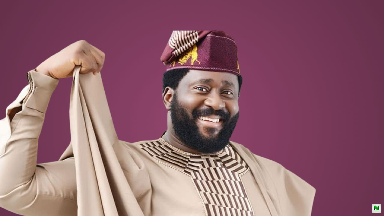 'I Sincerely Apologise For Addressing Nigerian Youths As Children' – Desmond Elliot
