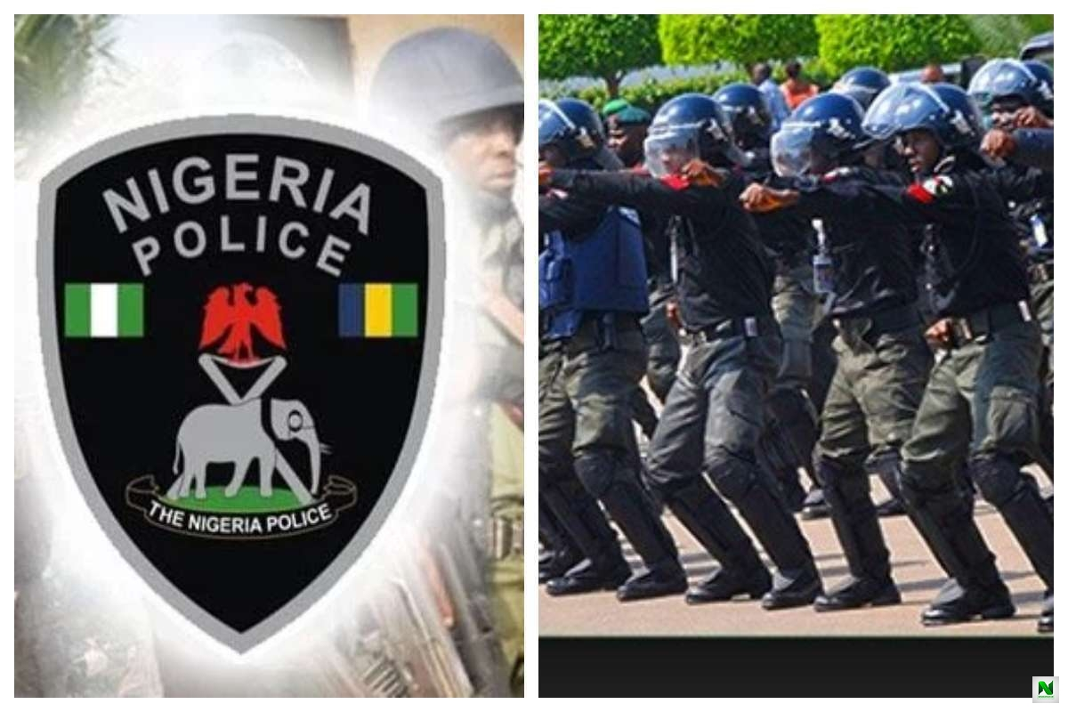 Lagos State Residents Appeal To The Police To Return To Their Duty Posts