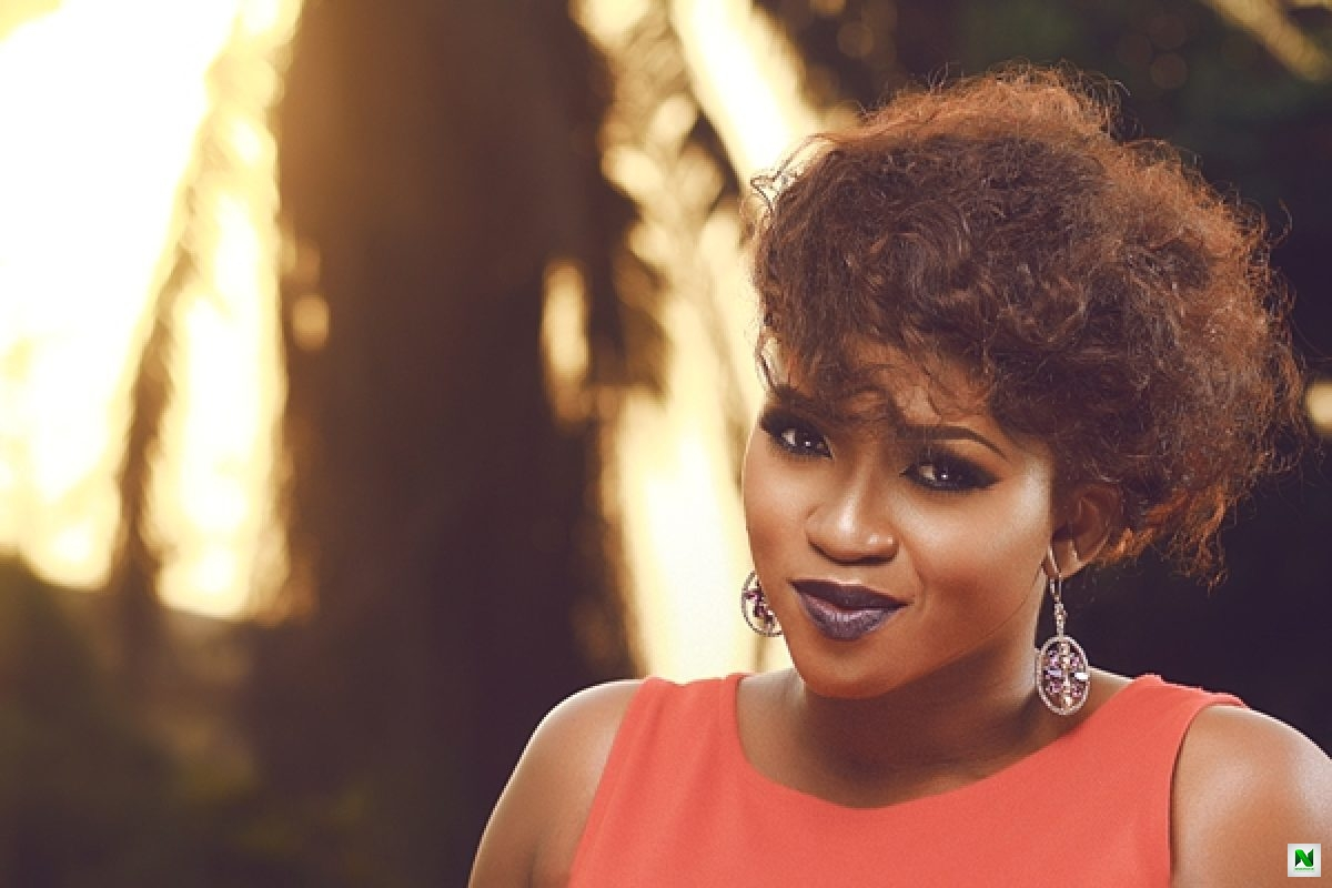 Waje - Love For Country