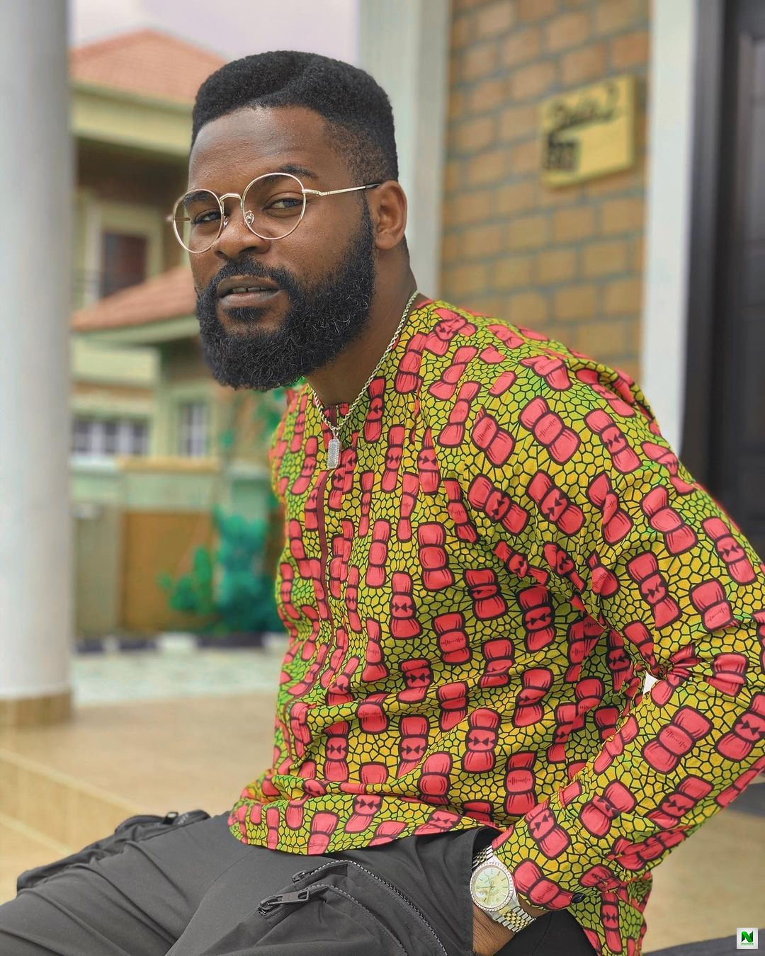 Falz Celebrates His Birthday Today As He Prays For Nigeria