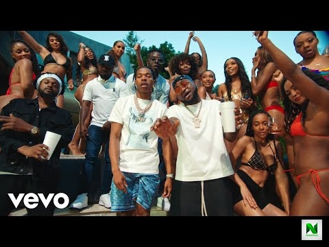 Davido - So Crazy ft. Lil Baby