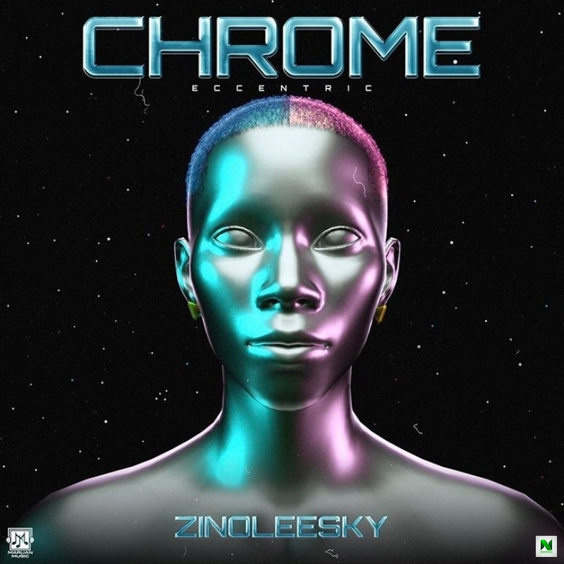 Chrome (Eccentric) EP