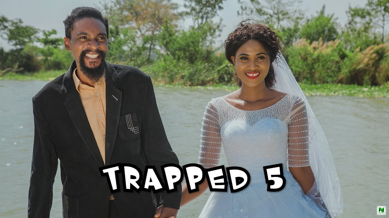 Yawaskits - Trapped 5 (Ep 61)