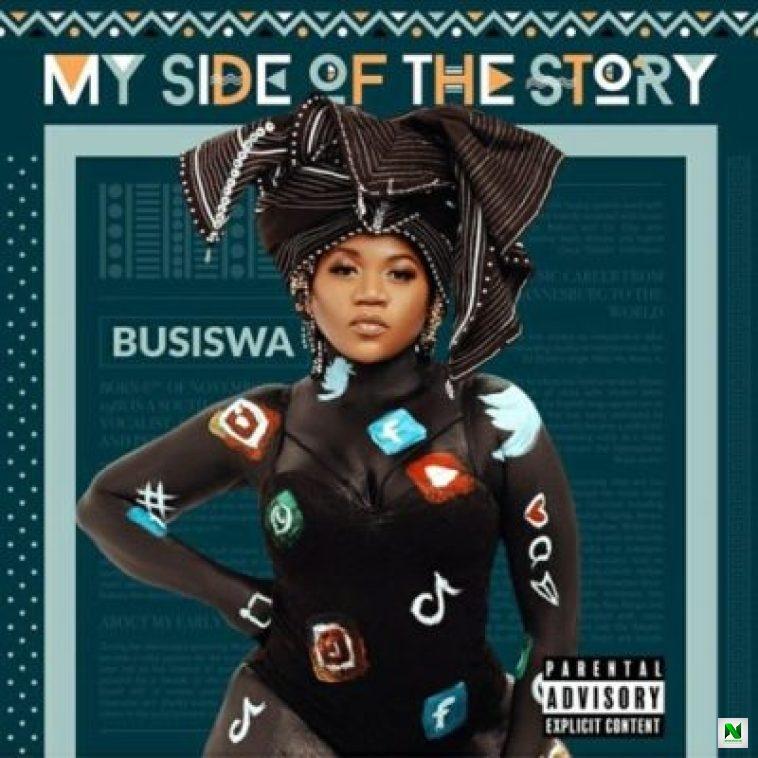 Music: Busiswa - Bonnie Clyde Ft. Suzy Eises (Prod. By Mr JazziQ Busta 929)