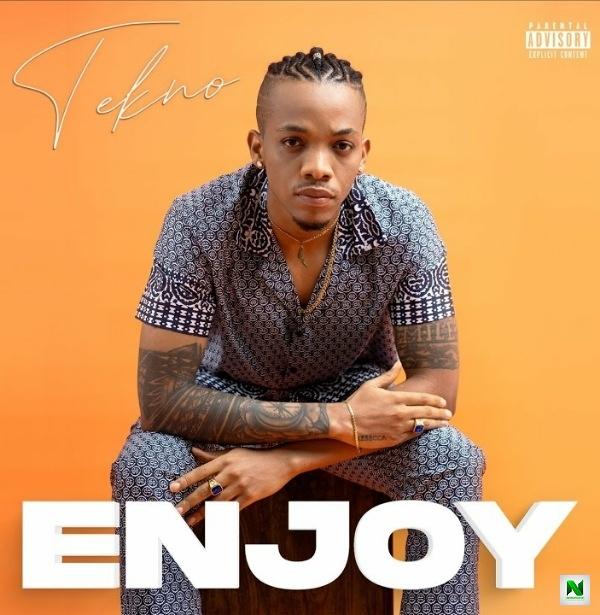 Music: Tekno - Enjoy