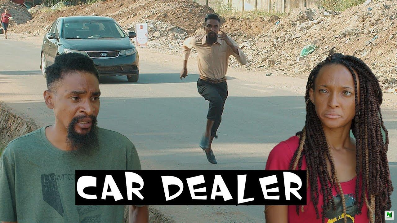 [Comedy] Yawaskits - Car Dealer (Ep 62)