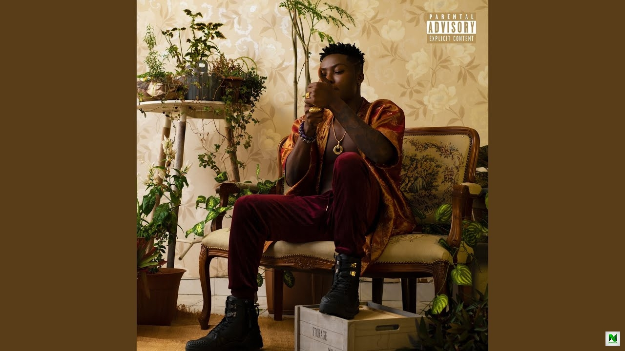Reekado Banks – Speak To Me ft. Tiwa Savage