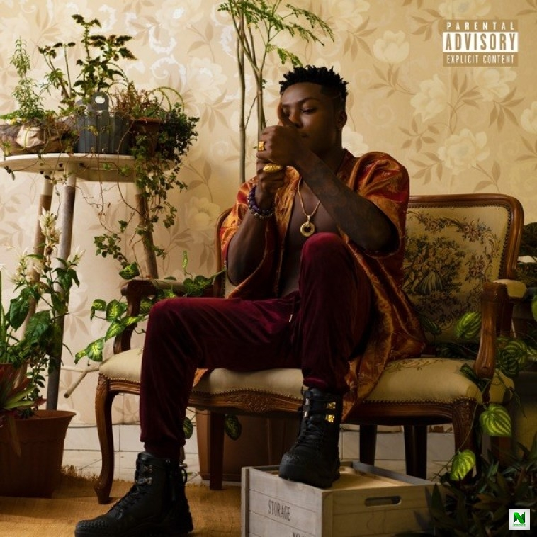 Reekado Banks - You Dey Mad Ft. AttiFaya