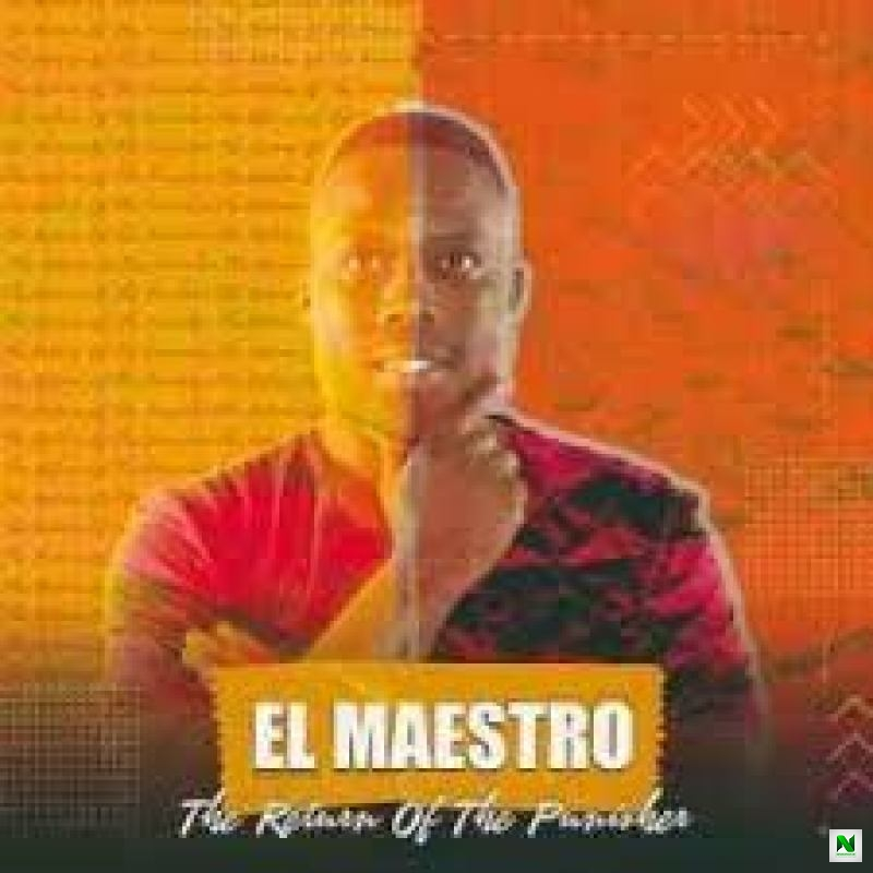 El Maestro – Movements Of Passion Ft. Stumbo