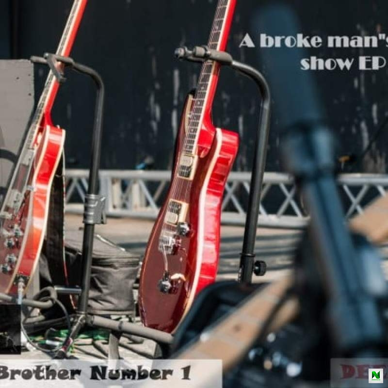 Music: Soul Brother Number 1 – A Broke Man's Jazz Show