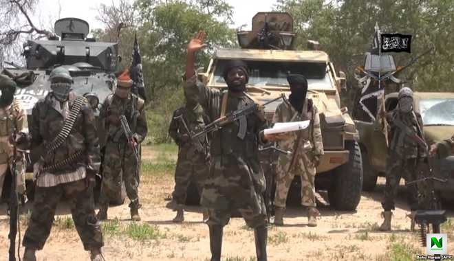 How Boko Haram Burnt Down Borno Village After Air Force 'Ignored Rescue Call'