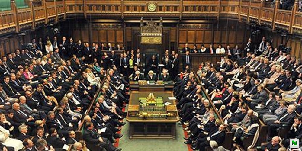 #EndSARS: UK Parliament Debates Sanctions Against Nigerian Officials On November 23