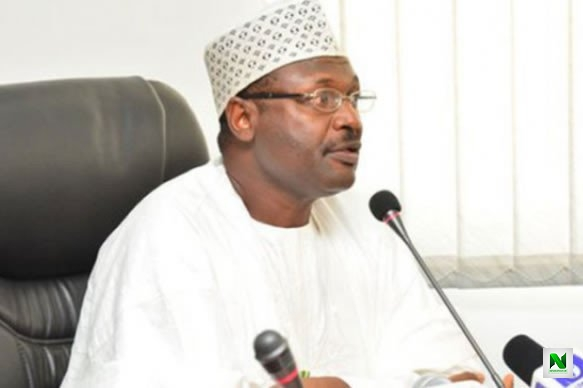 Electronic voting may be introduced in Anambra election next year – INEC Chairman