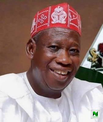 Gov. Ganduje To Increase Salaries Of Hisbah Officials For Destroying Beer Bottles (Photo)