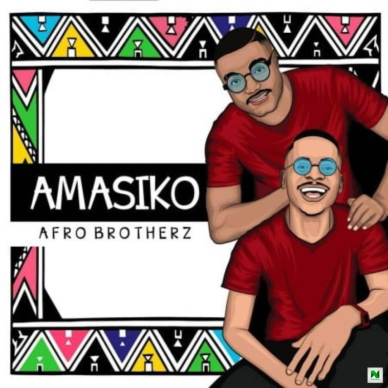 Afro Brotherz - The Finale ft Caiiro, Pastor Snow & Mzoka