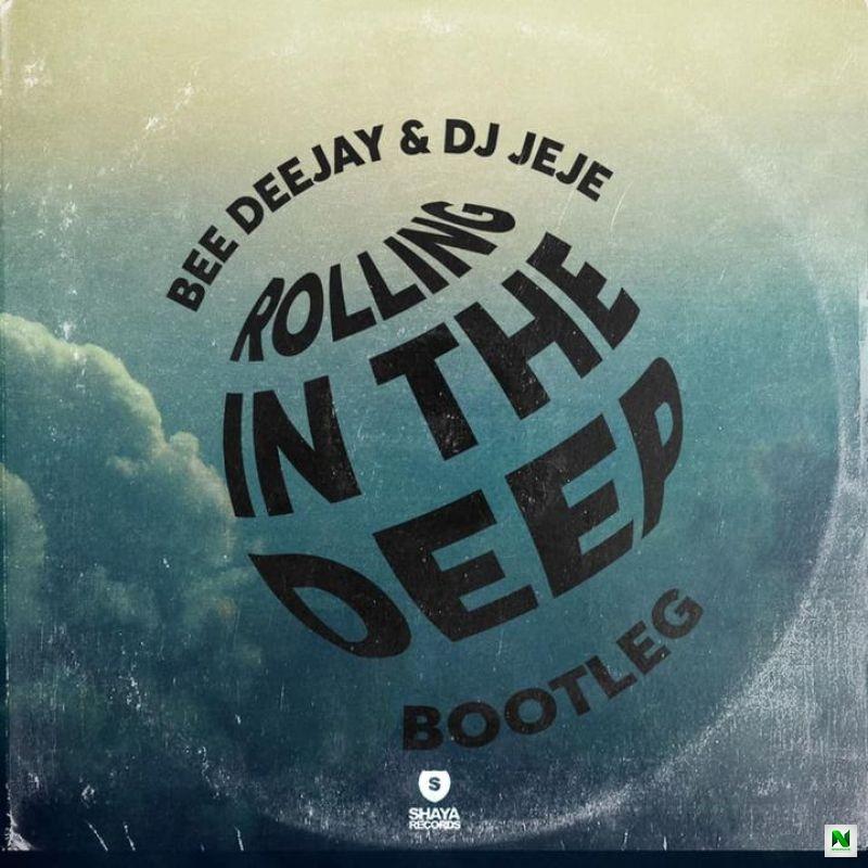 Music: Bee Deejay Jeje – Rolling In The Deep (Bootleg)