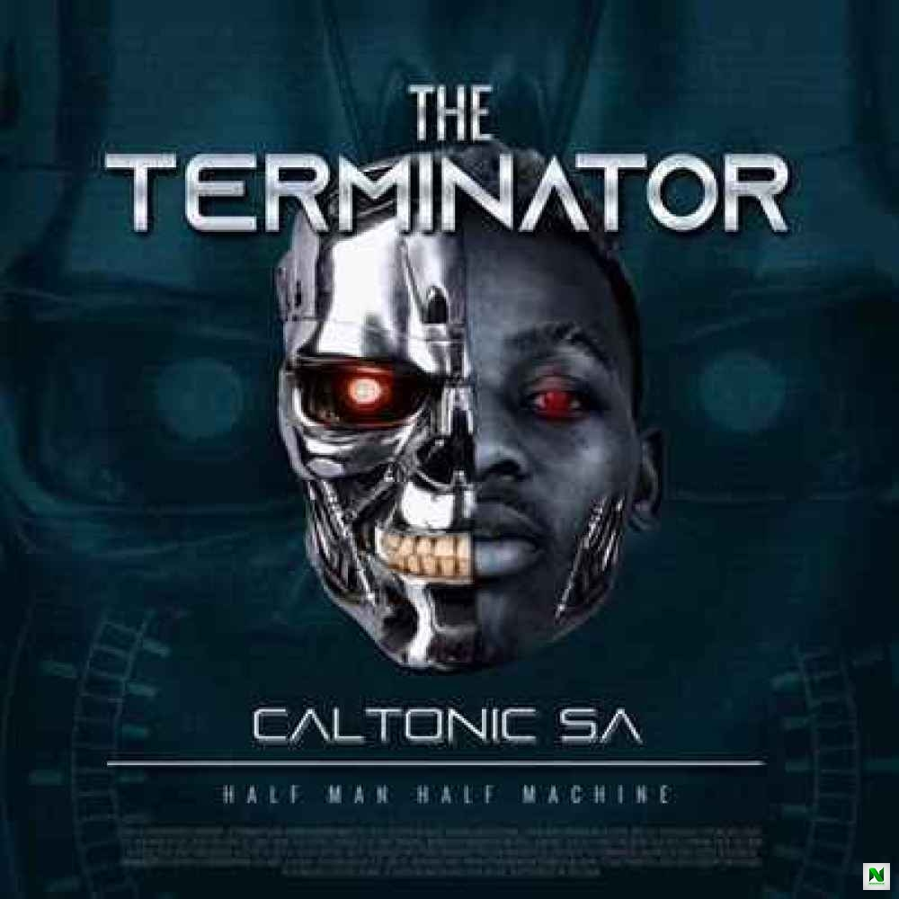Caltonic SA – Little Ngwana Ft. Sje Konka & Freddy K