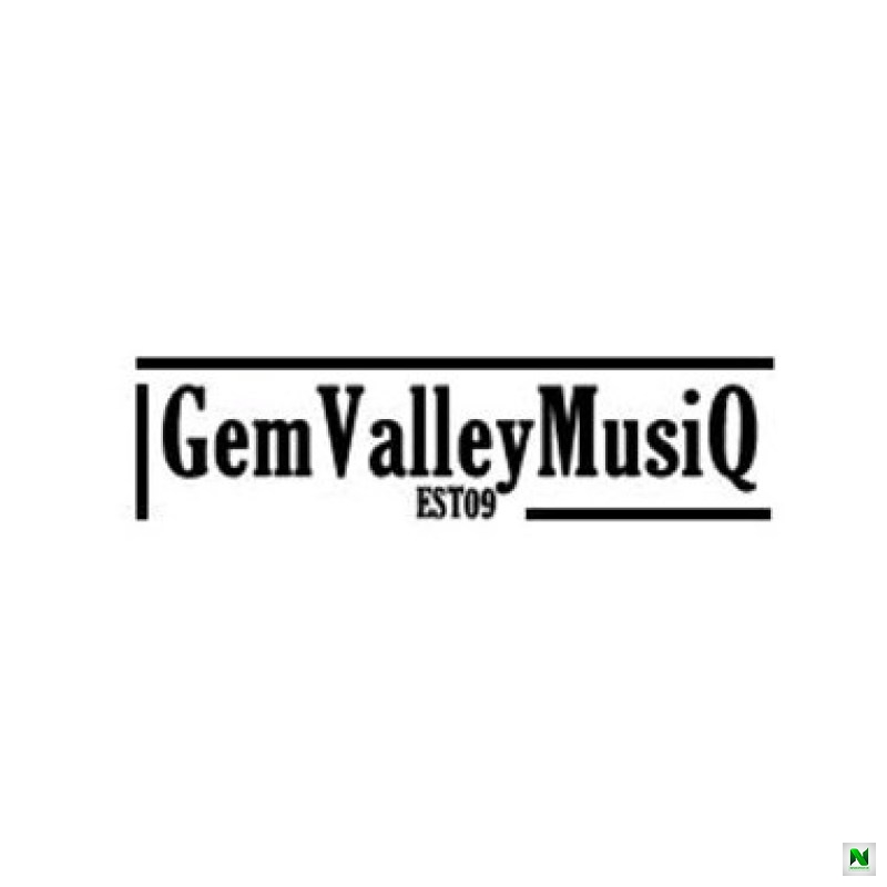Music: Gem Valley MusiQ – 20GB